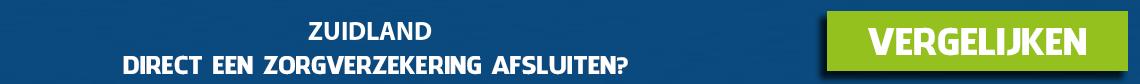 zorgverzekering-zuidland